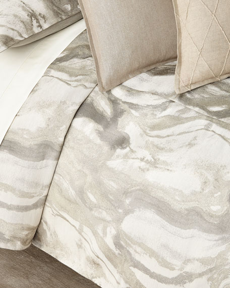 Isabella Collection by Kathy Fielder Marcello Marble King