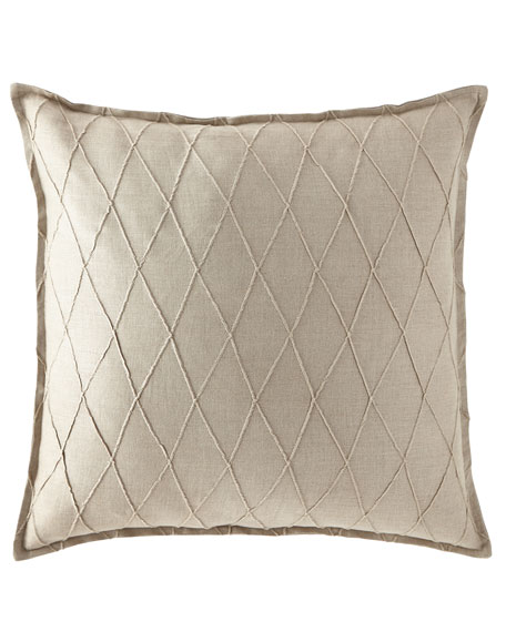 Isabella Collection by Kathy Fielder Marcello European Sham