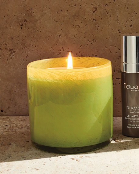 Image 2 of 2: Lafco Rosemary Eucalyptus Signature Candle &#150 Office