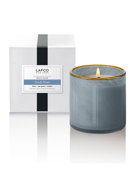 Lafco Sea & Dune Signature Candle – Beach