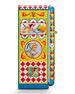 Dolce Gabbana x SMEG Sicilian Majolica Refrigerator
