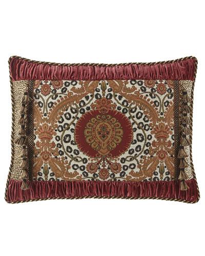 Luxury Decorative Pillows At Neiman Marcus Amazing Upscale Decorative Pillows
