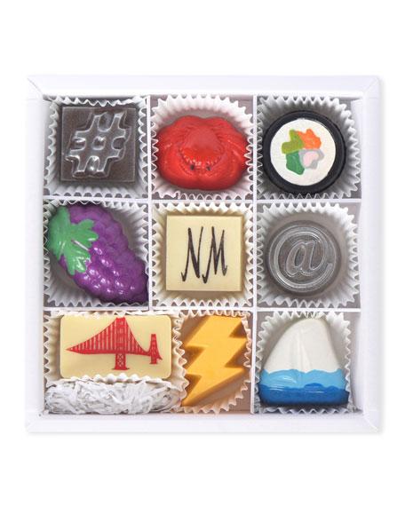 Maggie Louise San Francisco Chocolates