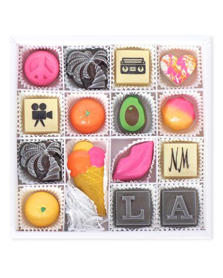 Maggie Louise LA Chic Chocolates