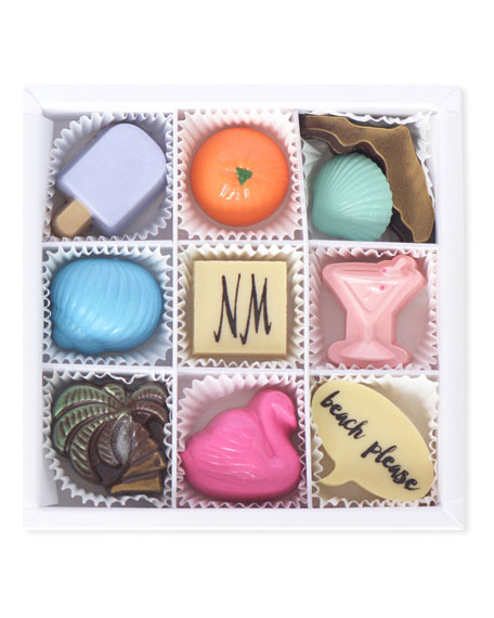 Maggie Louise Florida Chocolates