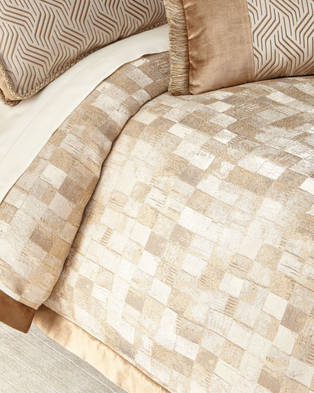 Dian Austin Couture Home Seville King Duvet with