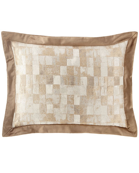 Dian Austin Couture Home Seville Standard Sham with