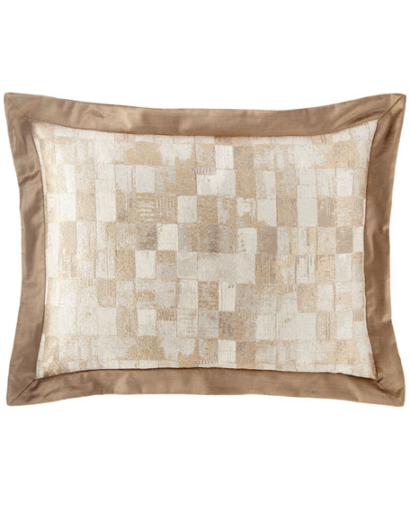 Dian Austin Couture Home Seville King Sham with