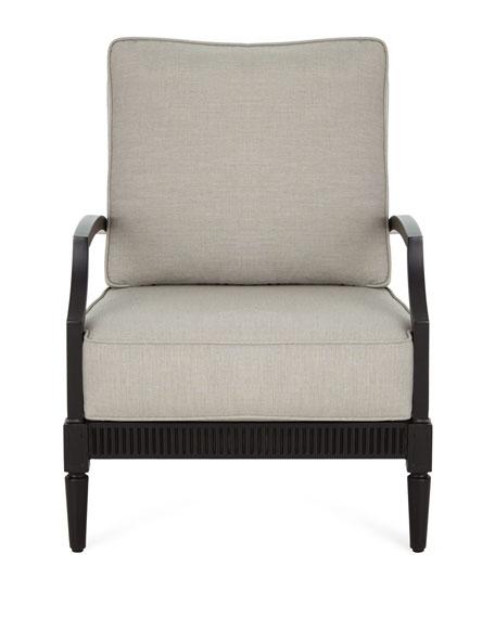 Pair of Sullivan Club Chairs