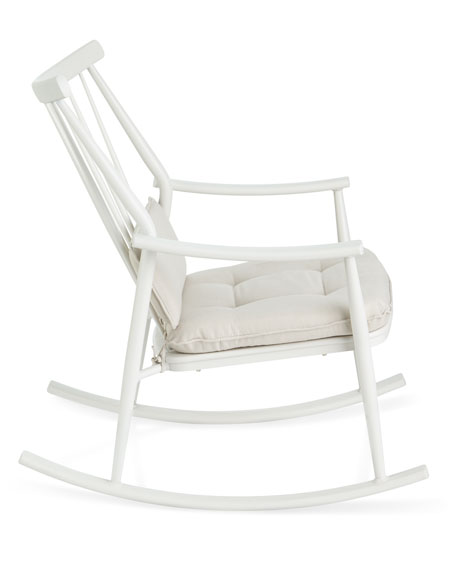 Darrow Rocker Chairs, Set of 2