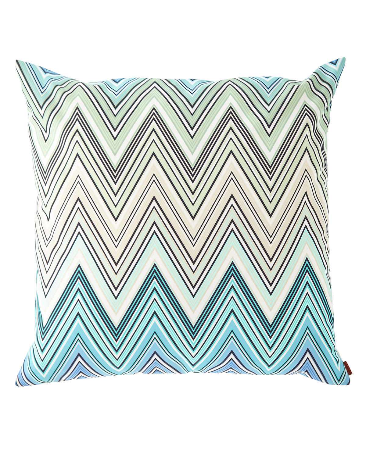 Missoni Home Kew Outdoor Pillow 24 Sq Neiman Marcus