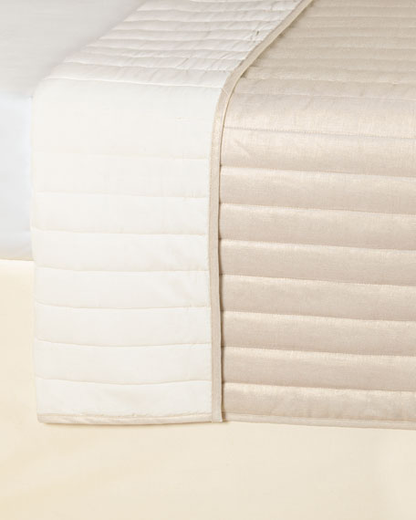 Eastern Accents Bardot King Coverlet