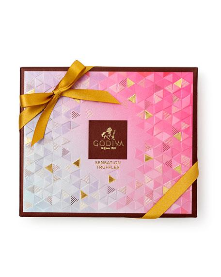 Godiva Chocolatier 9-Piece Truffle Delights Gift Box