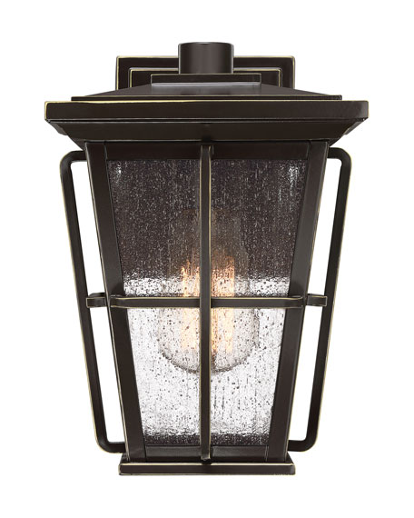 Rockport Large Sconce