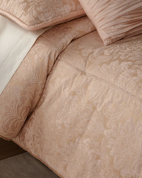 Austin Horn Classics Aurora King Comforter and Matching