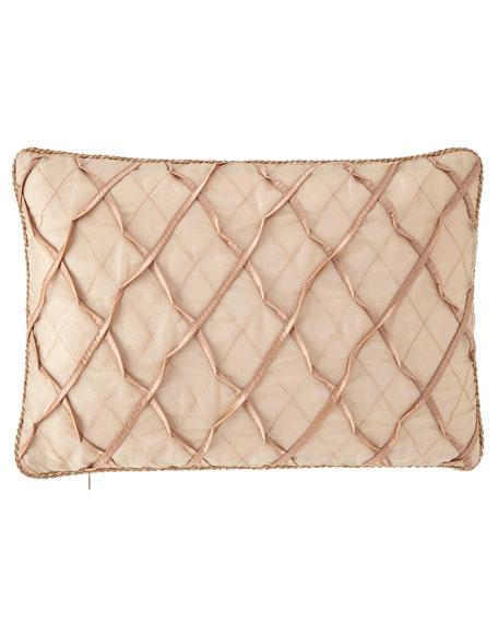Austin Horn Classics Aurora Boudoir Pillow, 13