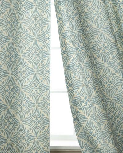 Paramount Linen/Cotton Drape, 108