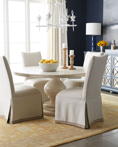 Each Wanda Dining Chair