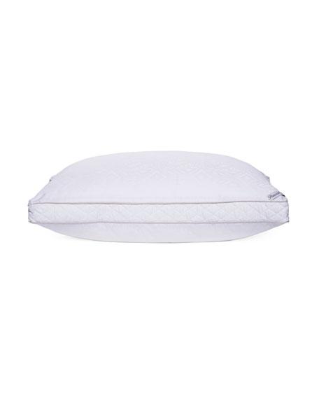 Standard Down Alternative Pillow, Firm