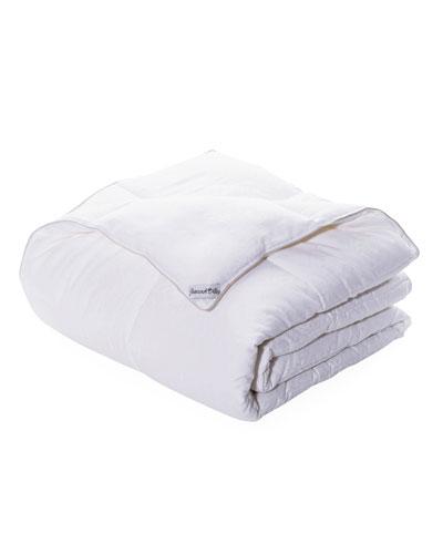 Full/Queen Lightweight Down Comforter