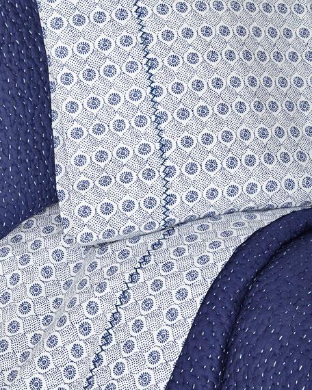 Minja King Pillowcases, Set of 2