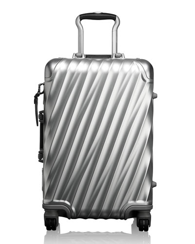 International Carry-On, Gray