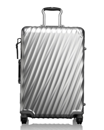 Short Trip Packing Carry-On Luggage, Gray
