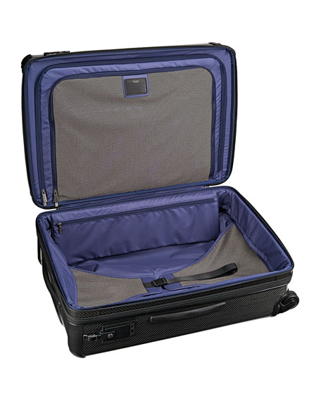 Large Trip Packing Case Luggage, Black