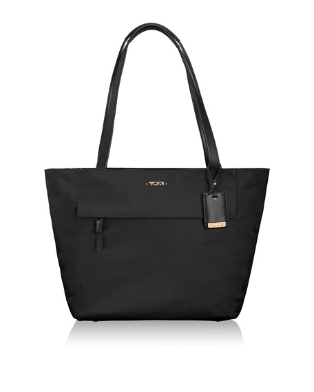 Small M Tote Bag