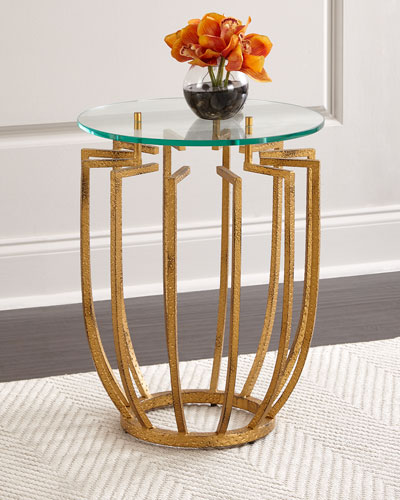 Ivette Side Table