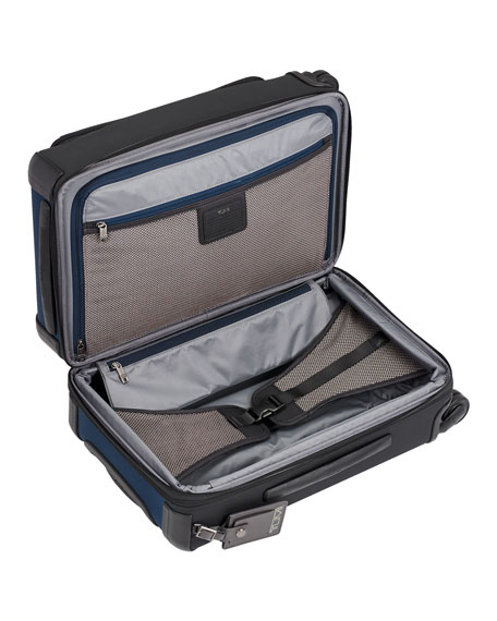 International Front Lid 4-Wheel Carry-On