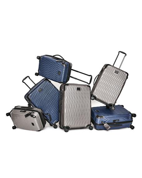 Latitude Short Trip Packing Case Luggage