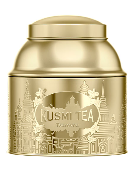 Tsarevna 2017 Tea Tin