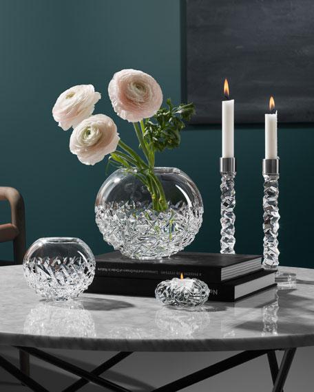 Carat Globe Large Vase