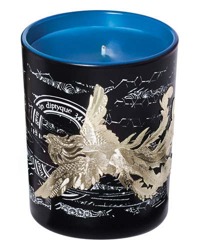 Larmes d'encens (Incense Tears) Scented Candle, 2.4 oz./ 70 g