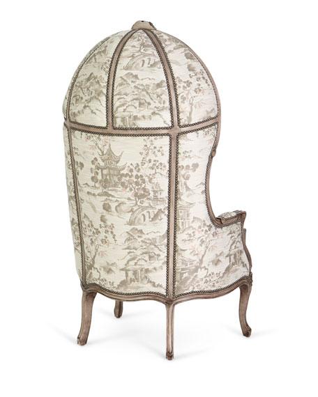 Fiorella Balloon Chair