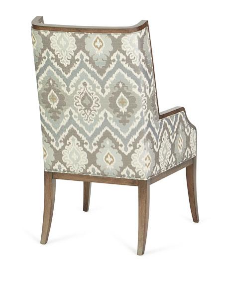 Loreta Host Dining Chair