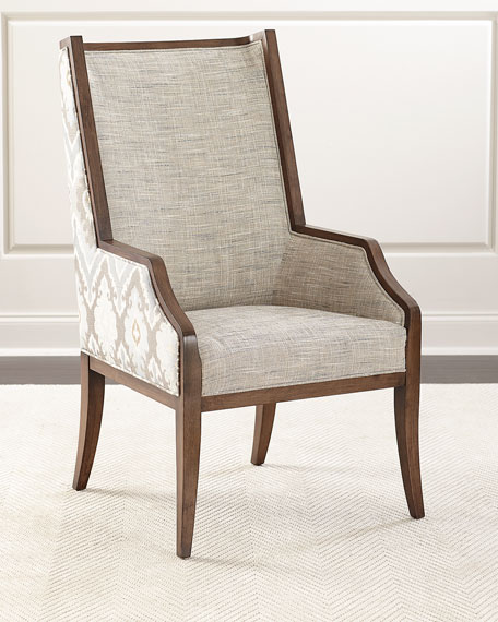Loreta Host Dining Chair