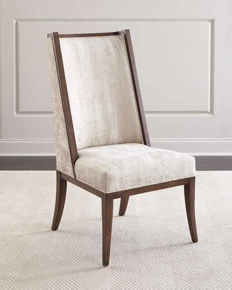 Loreta Dining Side Chair