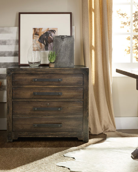 Jaden Lateral File Cabinet