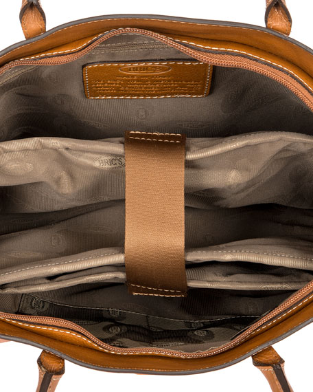 Life Pelle Business Tote