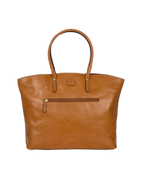 Bric's Life Pelle Business Tote and Matching Items