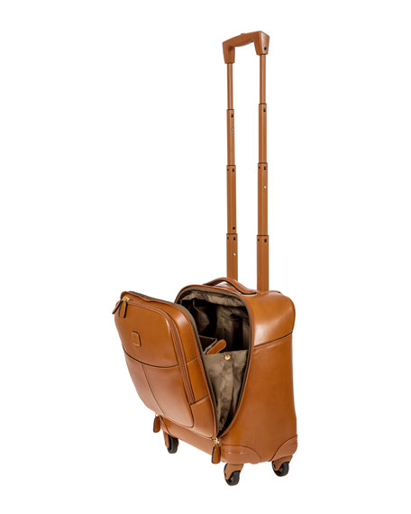Life Pelle Pilot Case  Luggage