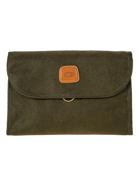 Life Tri-Fold Traveler Bag Luggage