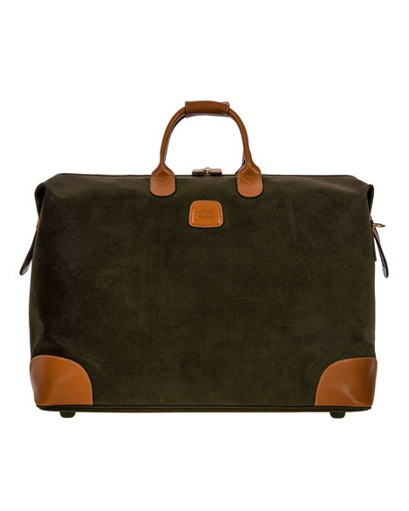 Bric's Life Valise Carry-On Duffel Bag