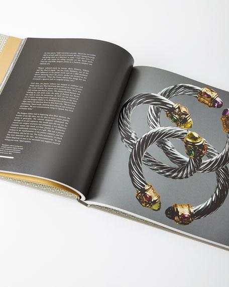 David Yurman: Cable Book