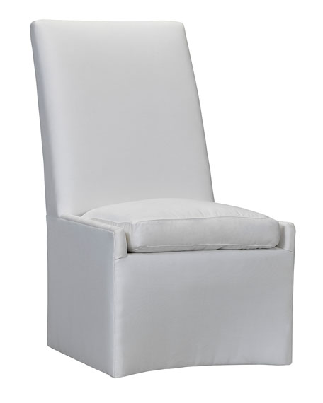 Lane Venture Charlotte Armless Dining Chair and Matching