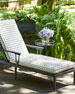 Winterthur Dotted Chaise