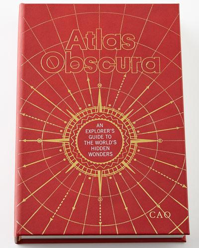 Atlas Obscura  Personalized
