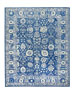 Camelia Hand-Knotted Rug, 8' x 11'